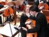 2009 - premiéra Requiem Jana Hanuše v Rudolfinu 19. 11. 2009