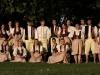 2011 - mezinárodní soutěž pěveckých sborů - Spittal an der Drau, Rakousko