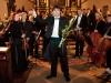 2013 - 17. koncert pro 1. lékařskou fakultu UK, kostel sv. Štěpána 17. 4 2013 - foto: Petr Heřman