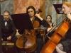 2013 - koncert k Evropskému dni hudby, kostel sv. Kateřiny 20. 6. 2013