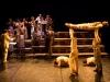 2013 - Piccola orchestra na tanečním představení HAMU, divadlo Ponec 12. 5. 2013
