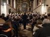 2015 - 22. koncert pro 1. lékařskou fakultu UK, kostel sv. Štěpána 4. 11. 2015 - foto: Petr Heřman