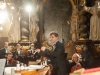 Zkouška, koncert a oslava k 20. výročí souboru Piccolo