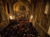 2017 - 26. koncert pro 1. lékařskou fakultu UK, kostel sv. Apolináře 1. 11. 2017 - foto: Veronika Vachule Nehasilová