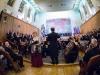 2017 - Adventní koncert Pedagogické fakulty UK, Karolinum 4. 12. 2017 - foto: Dominika Neužilová