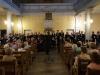 2017 - Koncert v rámci letního zahraničního turné, Evangelische Stadtkirche, Lörrach, Německo, 8. 7. 2017 - foto: Benedikt Hošek