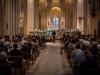 2017 - Koncert v rámci letního zahraničního turné, Église de la Rédemption, Lyon, Francie, 5. 7. 2017 - foto: Vojtěch Duchoslav