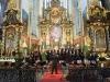 2018 - Jarní koncert pro PedF UK: Stabat Mater F. Poulenca, kostel Matky Boží před Týnem v Praze 24. 4. 2018 - foto: Daniel Pražák