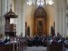 2018 – Koncert v rámci letního soustředění, kostel sv. Jana Nepomuckého, Hluboká nad Vltavou 6. 7. 2018 – foto: Marta Fadljevičová