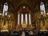 2019 - 29. koncert pro 1. lékařskou fakultu UK, kostel Panny Marie a sv. Karla Velikého 6. 5. 2019 - foto: LF1
