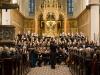 2019 – Jarní koncert pro Prahu 7, kostel sv. Antonína, Praha 7, 30. 4. 2019 – foto: Martin Pilpach