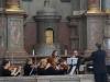 2019 - Koncert pro Spolek pro obnovu památek Úštěcka, kostel Nanebevzetí P. Marie, Konojedy u Úštěku 21. 9. 2019 - foto: Klára Soukupová