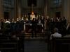 2019 - Koncert v rámci letního zahraničního turné, Église Notre-Dame, Autun, Francie, 2. 7. 2019 - foto: Klára Soukupová