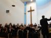 2019 - Mozartovo Requiem, Komunitní centrum svatého Prokopa, Praha 13, 3. 11. 2019 - foto: Václav Burýšek