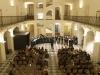 2019 - Pocta B. Martinů – Národní festival neprofesionálních komorních a symfonických těles, České muzeum hudby, Praha 1, 12. 11. 2019 - foto: Jan Zikmund