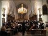 2019 - Svatováclavský koncert, zámecký kostel sv. Jakuba Staršího na Zbraslavi, Praha, 29. 9. 2019 - foto: Milan Čejka