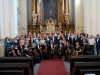 2021 – Piccola slaví 25 let, kostel sv. Jana Nepomuckého na Hradčanech, Praha 1, 4. 9. 2021 – foto: Piccola