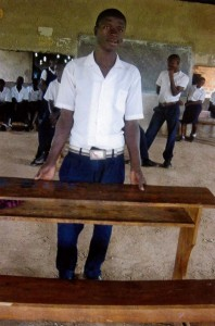 Godfrey Wagabi